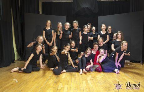 Obóz teatralny BEMOL